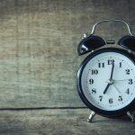 time management for children