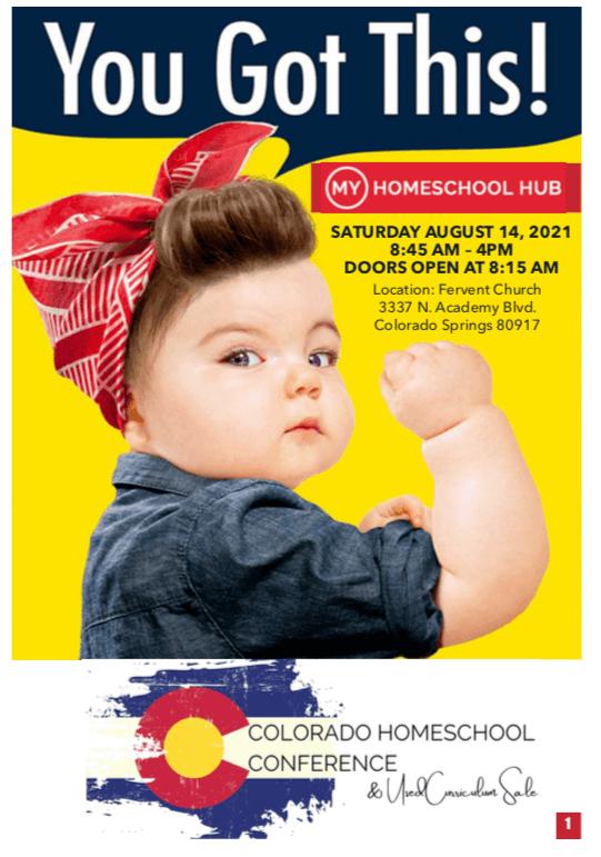 Colorado Homeschool Conference