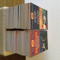 American Adventure Series Complete Set 1-40